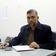 Profile of Prof. Colonel Dr. AKM Asaduzzaman