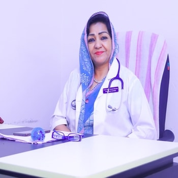 Gynecology Doctor List at IBN Sina